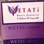 wetati music cover