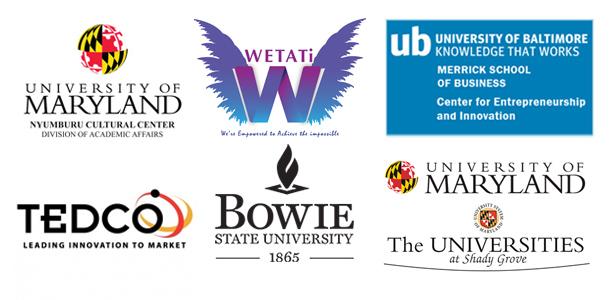 WETATi Partner Logos