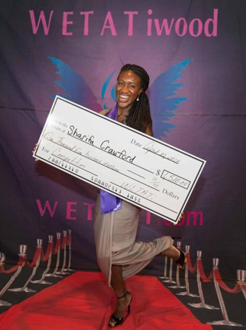 WETATi 2017 Entrepreneurship Competition 2nd Place WINNER